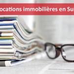 Annonces immobilières suisse
