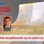 webinar sur les salaires en Suisse