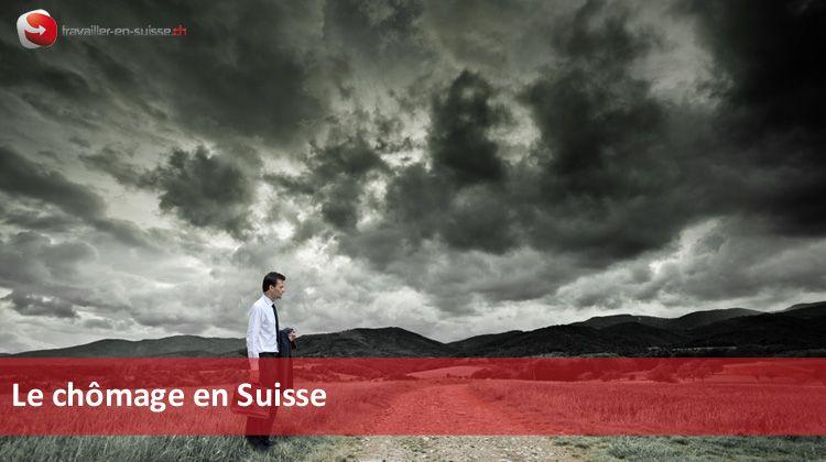 chômage suisse