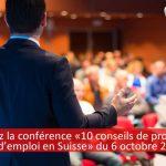 conference-emploi-suisse-pole-emploi