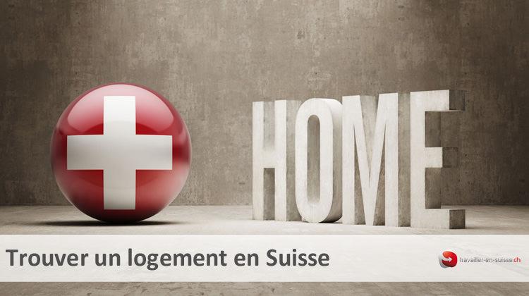 Logement en Suisse