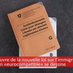 Nouvelle loi sur l'immigration