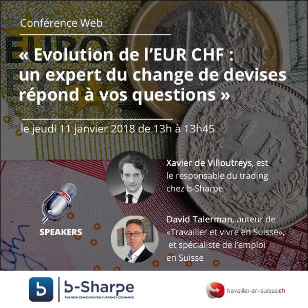 EUR CHF : un expert répond à vos questions