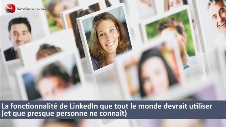 LinkedIn Suisse