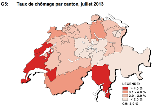 Taux-chomage-cantons-suisse-juillet-2013