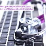 Assurance maladie frontalier : devis et conseils gratuits