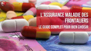 guide de l'assurance maladie des frontaliers