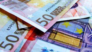 Change EUR CHF