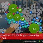 La Suisse, pays des salaires élevés pour les expatriés