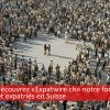Forum frontalier expatrié en Suisse