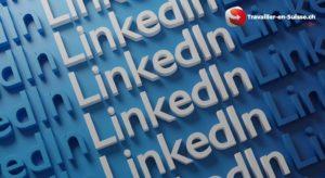 Etre plus visible sur Linkedin en Suisse