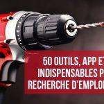 50 outils, app et services pour votre recherche d'emploi en Suisse