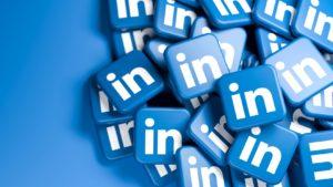 Remplir profil Linkedin recherche emploi suisse