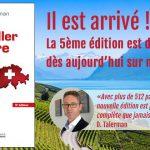 «Travailler et vivre en Suisse», 5ème édition, est arrivé !