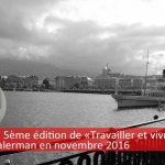 Sortie de la 5ème édition de «Travailler et vivre en Suisse» en novembre